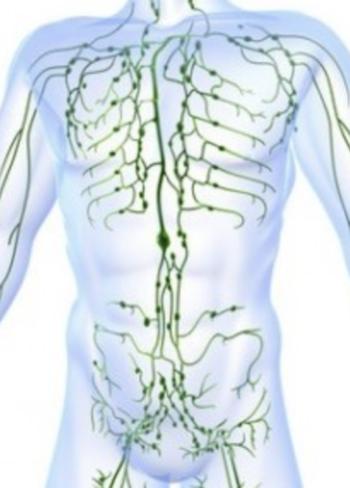 Le circuit lymphatique